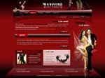 Free JDMenu&SkinControl #11222.02 Dance DIV CSS W3C Skin DNN5/6/7.x 